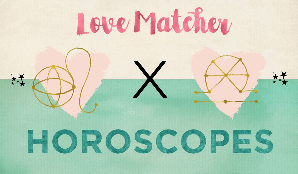 Find out Which Zodiac Matches Make the Best Couples?