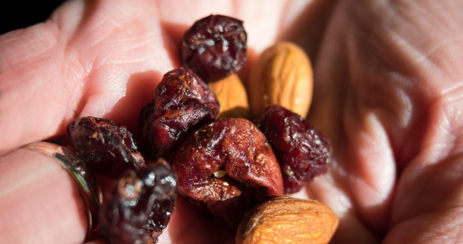 Homemade Trail Mix: 5 Healthy Recipes You'll Love Snacking on