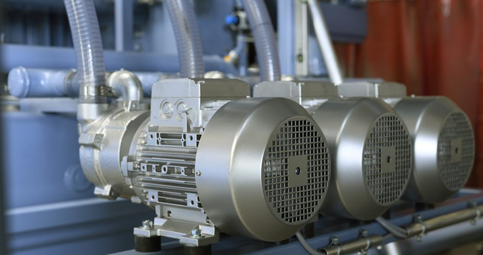 How Does a Vacuum Pump Work? And Introduction to Vacuum