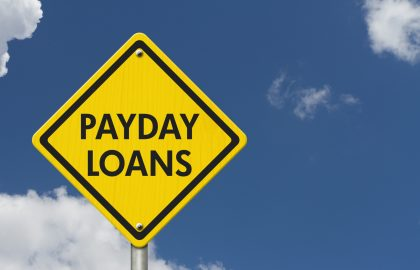 How to Get a Payday Loan in 5 Simple Steps