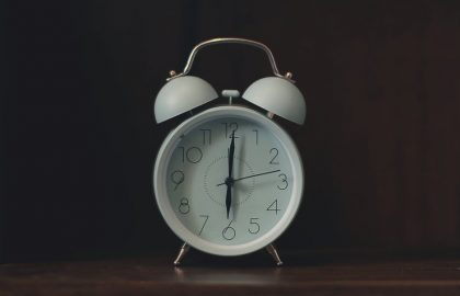 Recipe for Success: How to Improve Time Management Skills