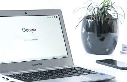 The BERT Update and Google Natural Language Processing