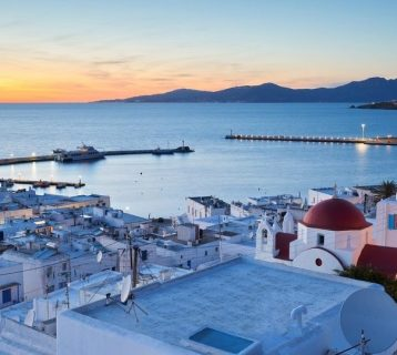 View-of-Mykonos-town-and-Tinos-island-in-the-distance-Greece.-1-1024x540