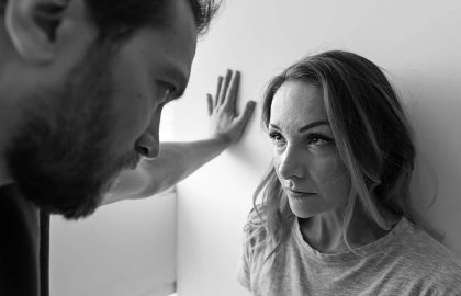 10 Signs The Person You're With Is an Abusive Narcissist
