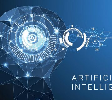 Evolution of Artificial Intelligence Worldwide