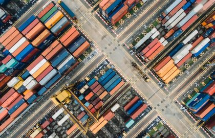 How Technologies Are Transforming the Logistics Industry