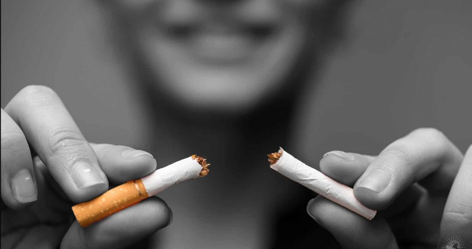Psychology Reveals How Positive Thinking Helps Smoking Cessation