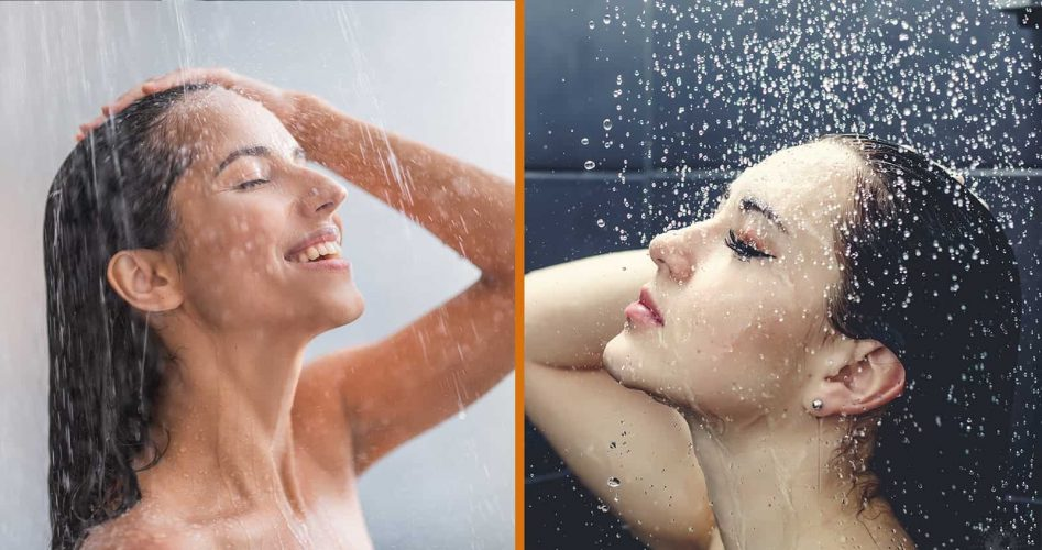 Experts Explain Whether a Nighttime or Morning Shower is Healthier
