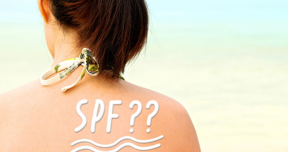 What's the Difference Between UPF vs SPF Protection?